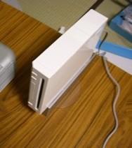 Wii:本体